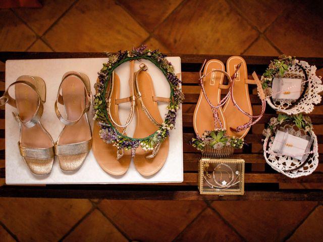 La boda de David y Lissa en Campos, Islas Baleares 8