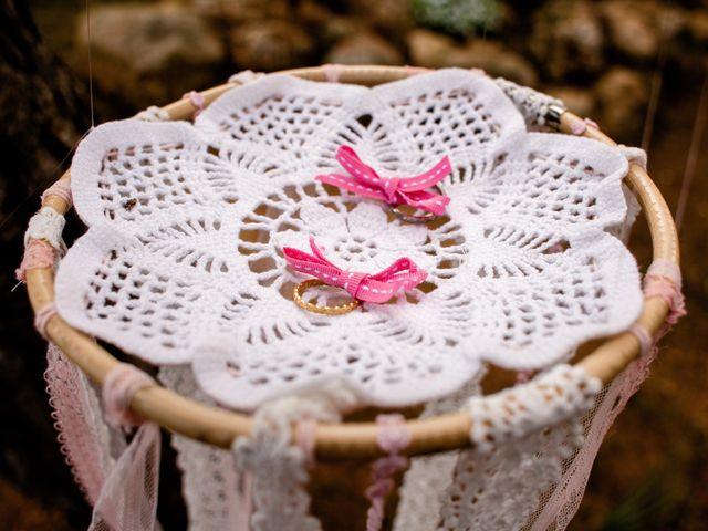La boda de David y Lissa en Campos, Islas Baleares 9