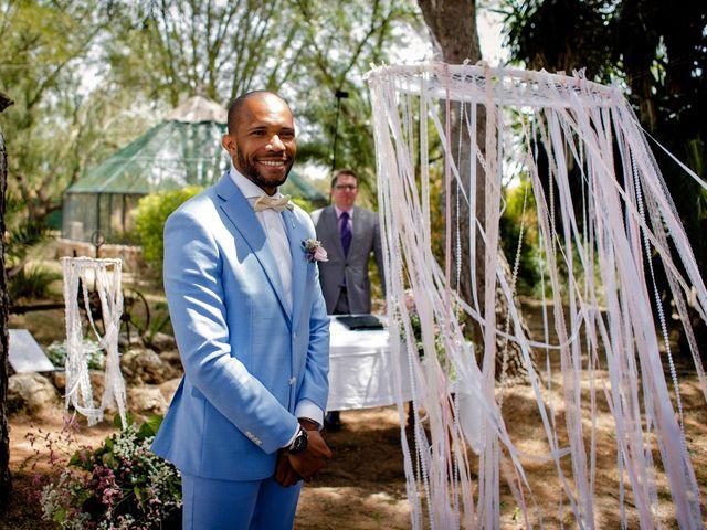 La boda de David y Lissa en Campos, Islas Baleares 33