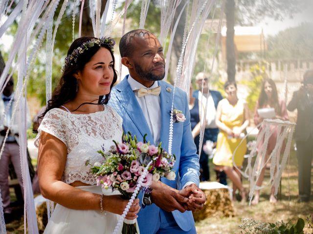 La boda de David y Lissa en Campos, Islas Baleares 40