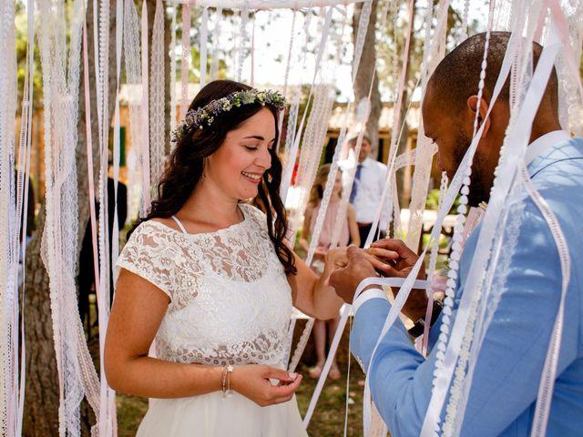 La boda de David y Lissa en Campos, Islas Baleares 47