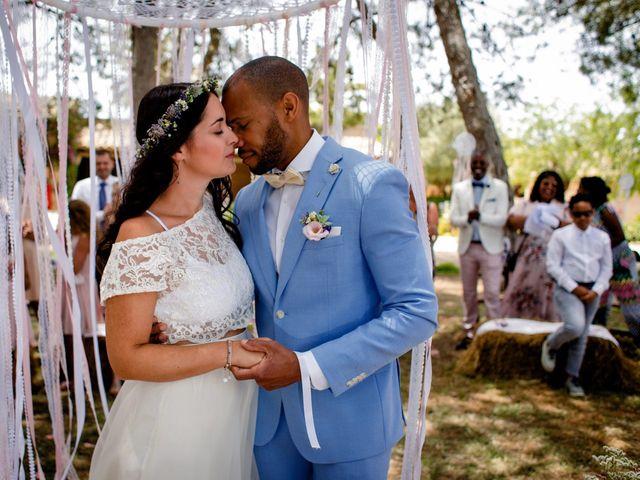 La boda de David y Lissa en Campos, Islas Baleares 52