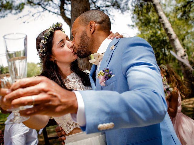 La boda de David y Lissa en Campos, Islas Baleares 59