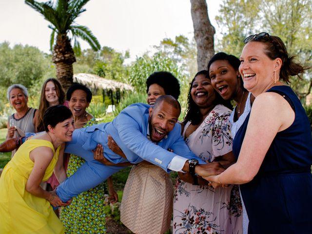 La boda de David y Lissa en Campos, Islas Baleares 65