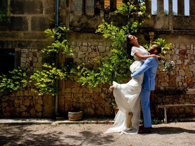 La boda de David y Lissa en Campos, Islas Baleares 66