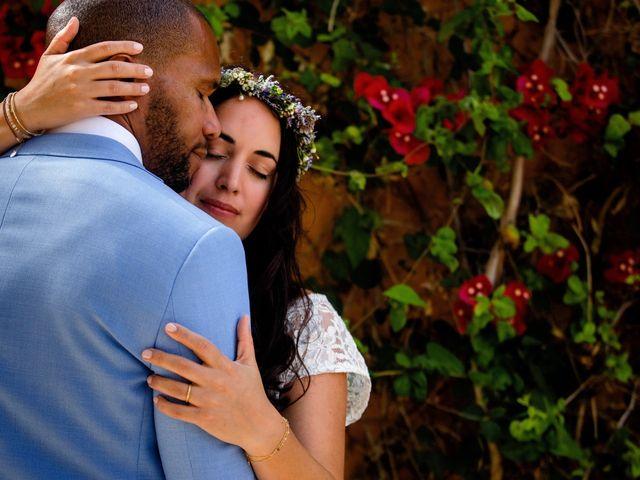 La boda de David y Lissa en Campos, Islas Baleares 80