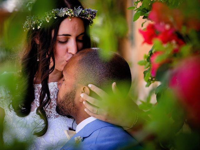 La boda de David y Lissa en Campos, Islas Baleares 82