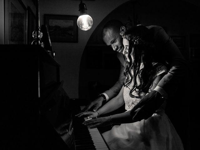 La boda de David y Lissa en Campos, Islas Baleares 83