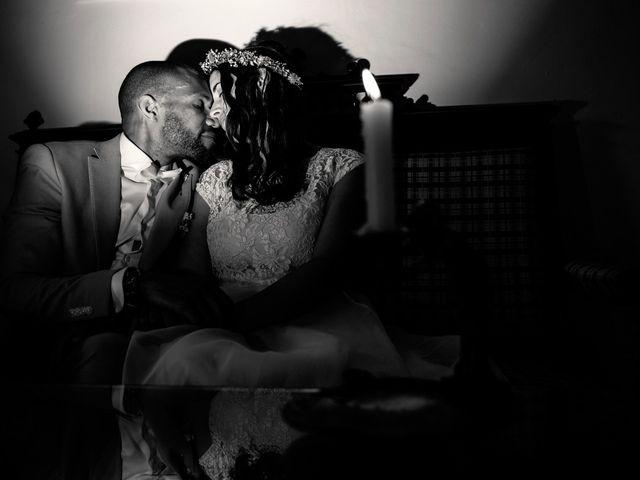 La boda de David y Lissa en Campos, Islas Baleares 84