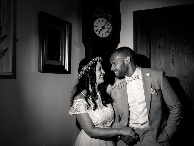 La boda de David y Lissa en Campos, Islas Baleares 85