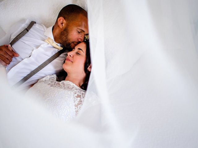 La boda de David y Lissa en Campos, Islas Baleares 88