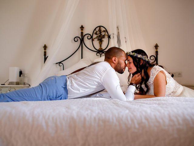 La boda de David y Lissa en Campos, Islas Baleares 2