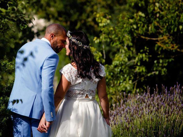 La boda de David y Lissa en Campos, Islas Baleares 92