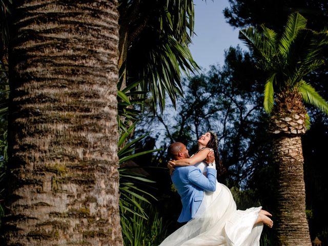 La boda de David y Lissa en Campos, Islas Baleares 93