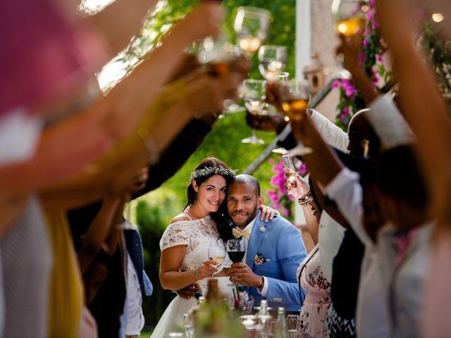 La boda de David y Lissa en Campos, Islas Baleares 100