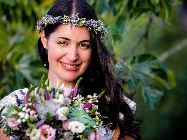 La boda de David y Lissa en Campos, Islas Baleares 104