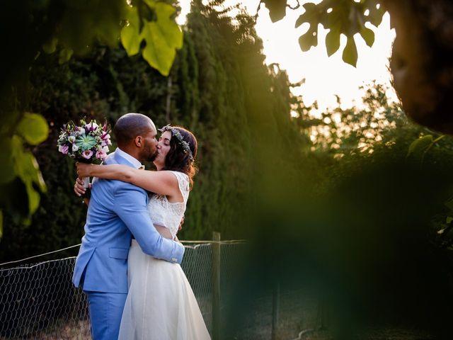 La boda de David y Lissa en Campos, Islas Baleares 105