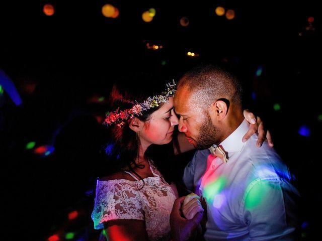 La boda de David y Lissa en Campos, Islas Baleares 112