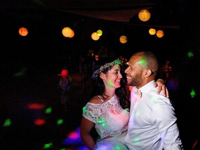 La boda de David y Lissa en Campos, Islas Baleares 113