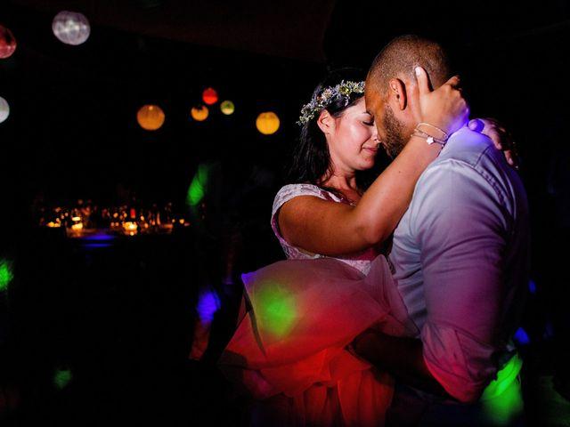 La boda de David y Lissa en Campos, Islas Baleares 114