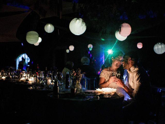 La boda de David y Lissa en Campos, Islas Baleares 116