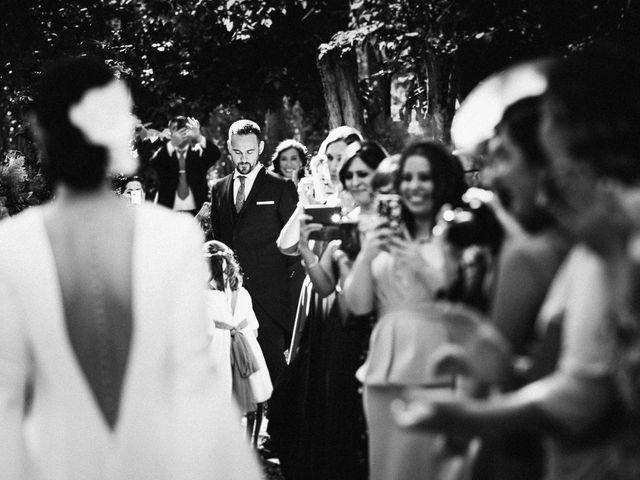 La boda de Balta y Sheila en Santa Cruz De Mudela, Ciudad Real 18
