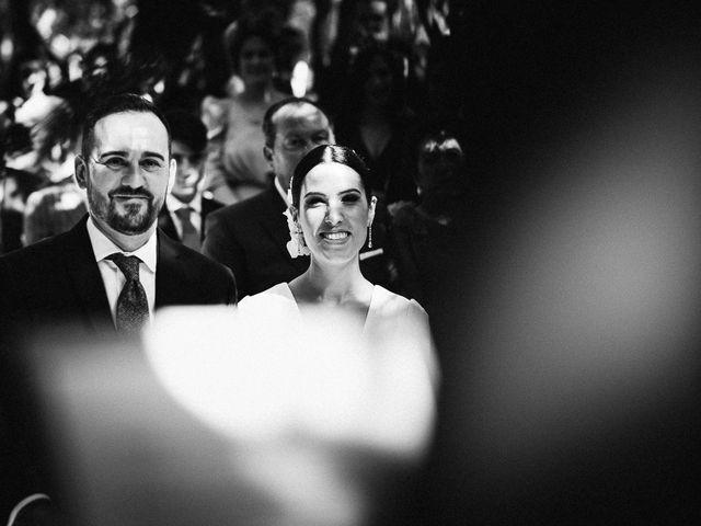 La boda de Balta y Sheila en Santa Cruz De Mudela, Ciudad Real 20