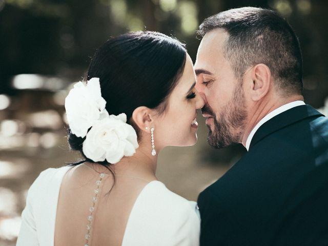 La boda de Balta y Sheila en Santa Cruz De Mudela, Ciudad Real 25