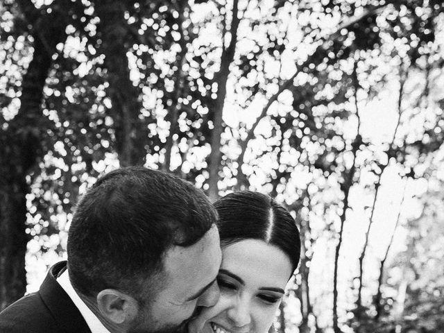 La boda de Balta y Sheila en Santa Cruz De Mudela, Ciudad Real 28