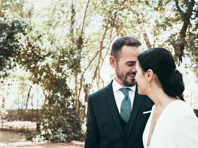 La boda de Balta y Sheila en Santa Cruz De Mudela, Ciudad Real 29