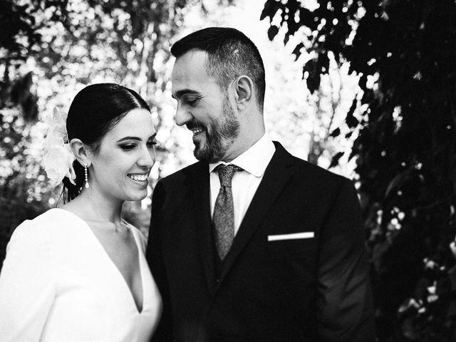 La boda de Balta y Sheila en Santa Cruz De Mudela, Ciudad Real 30