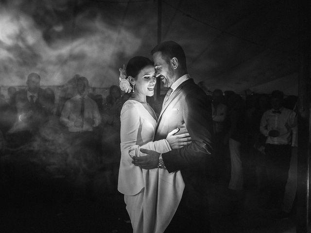 La boda de Balta y Sheila en Santa Cruz De Mudela, Ciudad Real 45