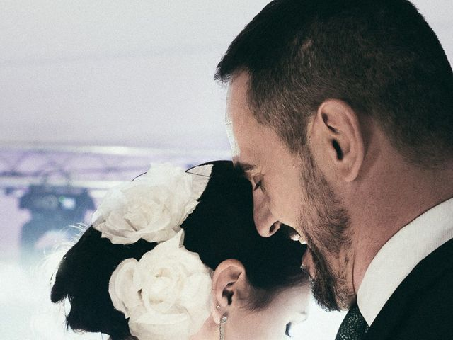 La boda de Balta y Sheila en Santa Cruz De Mudela, Ciudad Real 47