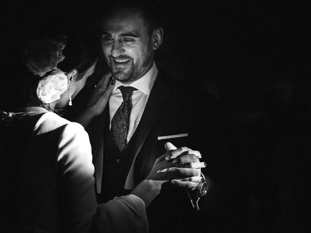 La boda de Balta y Sheila en Santa Cruz De Mudela, Ciudad Real 48