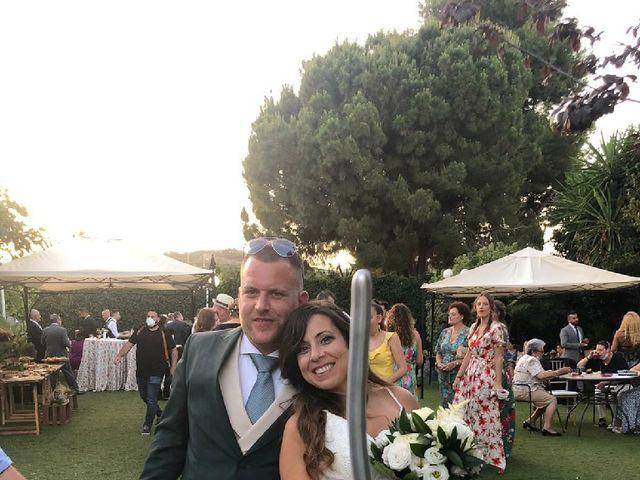 La boda de Maite y Noel en Velez Malaga, Málaga 6