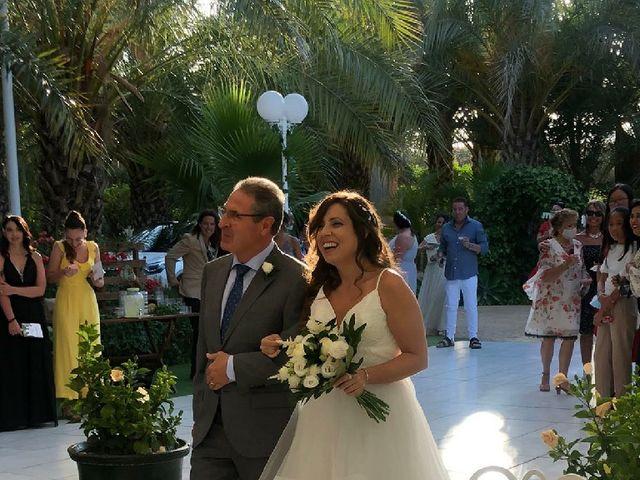 La boda de Maite y Noel en Velez Malaga, Málaga 7