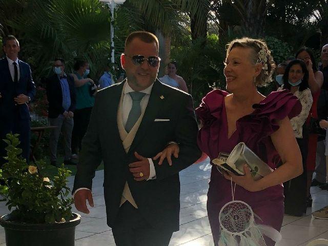 La boda de Maite y Noel en Velez Malaga, Málaga 8