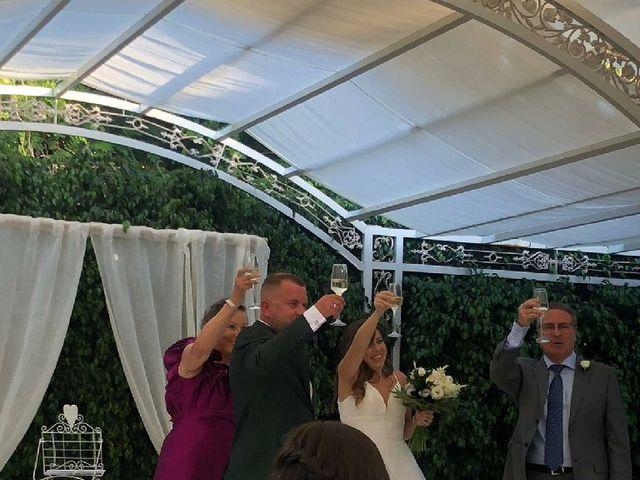 La boda de Maite y Noel en Velez Malaga, Málaga 9