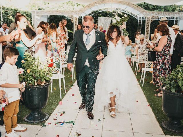 La boda de Maite y Noel en Velez Malaga, Málaga 1