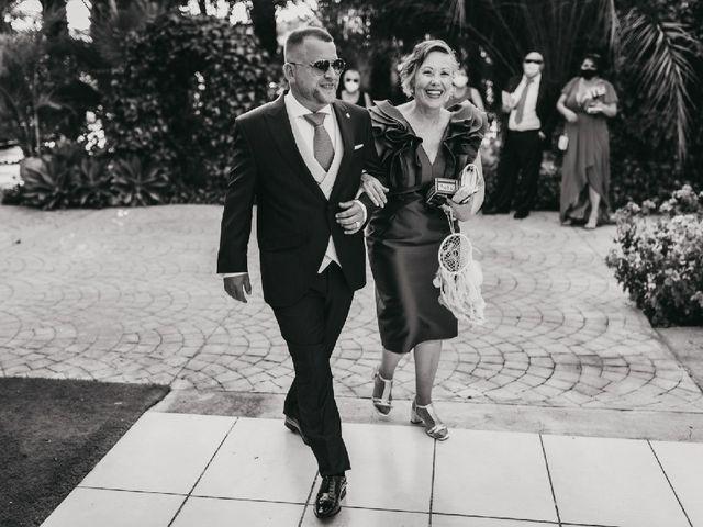 La boda de Maite y Noel en Velez Malaga, Málaga 14