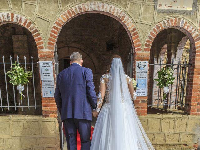La boda de Jesús y Raquel en La Vecilla De Curueño, León 3