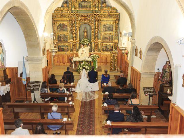 La boda de Jesús y Raquel en La Vecilla De Curueño, León 2