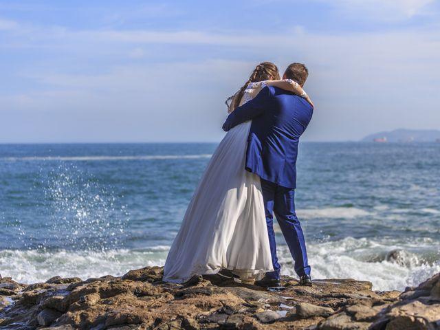 La boda de Jesús y Raquel en La Vecilla De Curueño, León 5