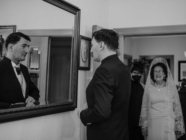 La boda de Luis Felipe y Eva en Tomelloso, Ciudad Real 6