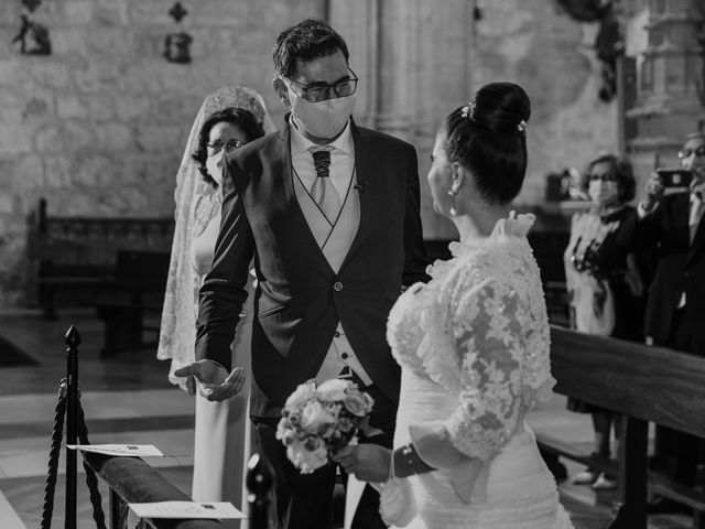 La boda de Luis Felipe y Eva en Tomelloso, Ciudad Real 8
