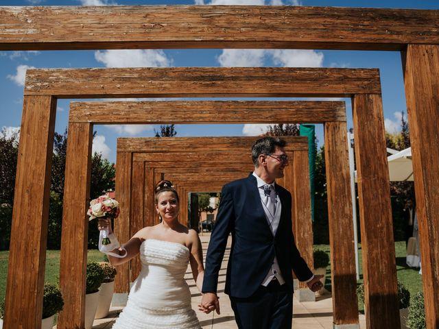 La boda de Luis Felipe y Eva en Tomelloso, Ciudad Real 16