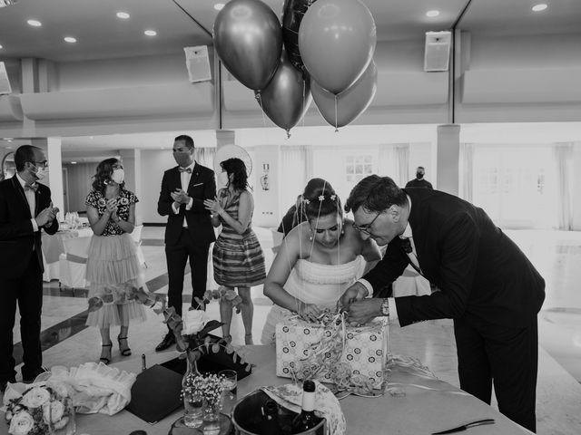 La boda de Luis Felipe y Eva en Tomelloso, Ciudad Real 18