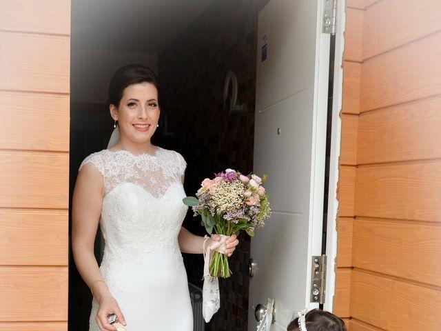 La boda de Javier y Arantxa en Vila-seca, Tarragona 5