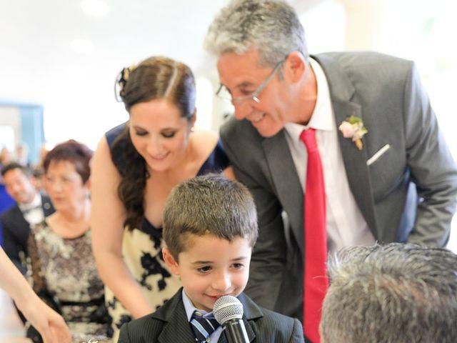 La boda de Javier y Arantxa en Vila-seca, Tarragona 7
