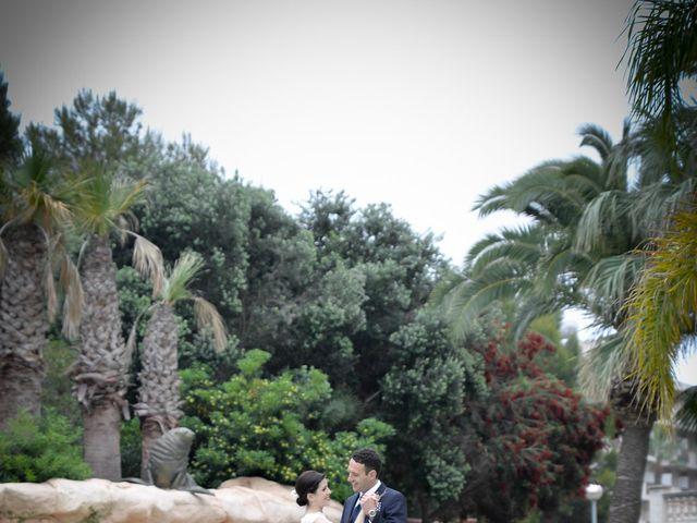 La boda de Javier y Arantxa en Vila-seca, Tarragona 8
